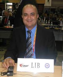nehmetallah bejjani administrative delegate at the west asian nehmatallah bejjani