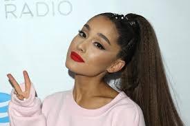Ariana Grande Reveals Tattoo Inspired By Jim Carrey Film The