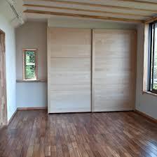 Closet ~ Wood Sliding Closet Doors Fantastic Wooden Sliding Closet ...
