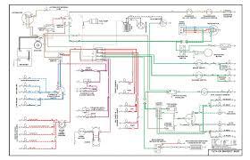 triumph tr6 wiring diagram & triumph tr6 wiring schematic triumph 1980 MG MGB Wiring Diagrams at Mg Tc Wiring Diagram