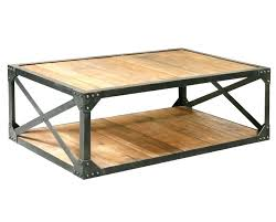wood and metal coffee table wood metal side table coffee table stylish coffee tables wood coffee table metal frame narrow metal round wood coffee table