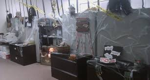 office halloween themes. Ideas Office Decoration Themes Halloween Decorations G
