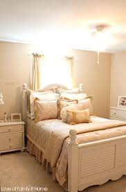 Master Bedroom Makeover 10 Cottage Style Bedroomsmakeover Inspiration Love Of Family