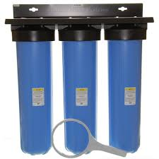 In Home Water Filtration 3 Things To Know When Buying A Whole House Water Filter