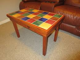 mexican tile coffee table beautiful gallery spirit of the southwest
