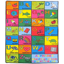Butterfly Alphabet Chart Amazon Com Mybecca Dahdoul 2020 1 Large Classroom And