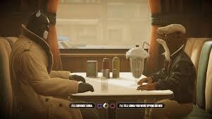 Blacksad: Under the Skin Screenshots for PlayStation 4 - MobyGames