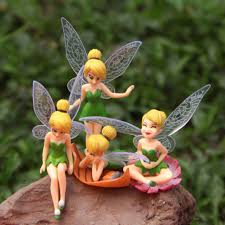 Gardening Decorative Accessories High Quality Very Nice 100pcsset Flower Fairy DIY Micro Landscaping 30