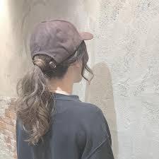 アルバイト中だってお洒落したい帽子ターバンバンダナのヘア