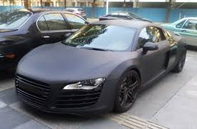 audi r8 matte black 2015. Delighful 2015 Audi R8 Black And Yellow Inside Matte 2015 E