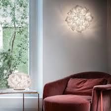 wall lighting fixtures living room. Original Design Wall Light / Opalflex® LED Round Lighting Fixtures Living Room N