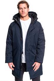 <b>QUIKSILVER куртка</b> парка EQYJK03508-KYE0 купить в интернет ...
