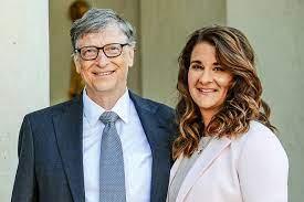 Separação de Bill e Melinda Gates abala o mundo da filantropia