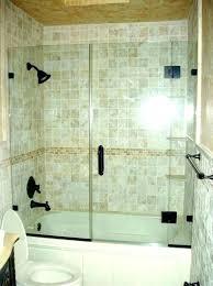 bathtub installation new bathtub installation shower enclosures shower doors tub shower enclosures door for bathtub