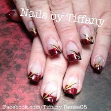 Fall Nail Designs Fall Design Nail How You Can Do It At Home Pictures Designs Fall