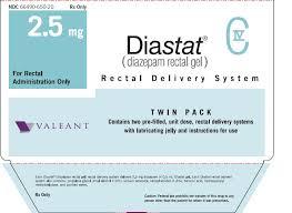 Diastat Dosing Chart Diastat C Iv Diazepam Rectal Gel Rectal Delivery System
