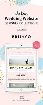 Best 25 The Knot Wedding Website Ideas On Pinterest Wedding