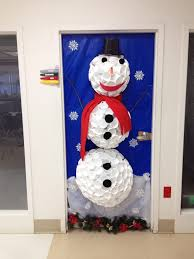office door decorating. Fresh Winter Wonderland Office Decorating Ideas Furniture : Stylish 732 Our Door Contest Entry