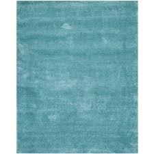 safavieh milan aqua blue 6 ft x 9 ft area rug