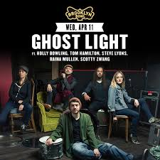 Ghost Light Live At Brooklyn Bowl On 2018 04 11 Free