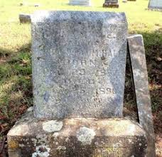 Martha Elizabeth Hale (1887-1896) - Find A Grave Memorial