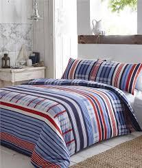 blue and orange bedding forter set u s polo intended for duvet bedrooms pottery barn teen zig zag