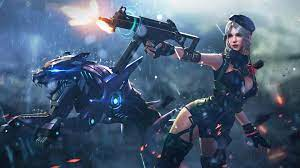 Garena Free Fire Wallpaper HD Quality ...