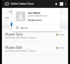 Troubleshoot Font Activation Problems In Creative Cloud