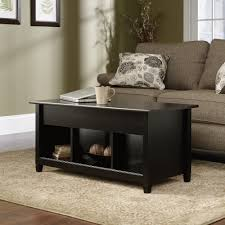 full size of furniture how to style around a black coffee table rectangle black wood
