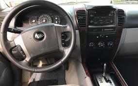 2005 Kia Sorento AWD