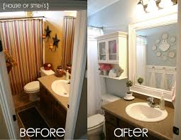 bathroom remodel before and after. Full Size Of Bathroom Ideas:hgtv Bathrooms On A Budget Shower Remodel Ideas Floor Large Before And After