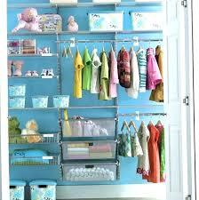 diy baby wardrobe baby clothes organizer nursery closet organizer diy baby wardrobe dividers