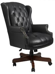 classic office chair. Boss Traditional Classic Office Chair B800 M