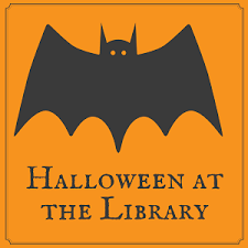 Halloween at the Haunted Library – Bridgeville Public Library