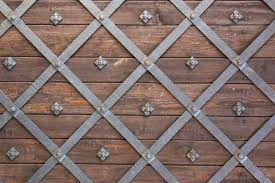 castle door texture.  Castle Old Castle Door Texture With Faded Wood And Metal Stock Photo  86433540 With Castle Door Texture N