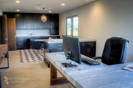 home office remodel. Sleek Home Office For Entrepreneur Remodel R
