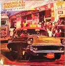 Crucial Reggae: Driven by Sly & Robbie