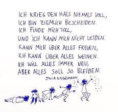 Julia Engelmann Lieblingszitat