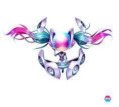 Dj Sona -League of Legends- :Ethereal: -Chibi- by  nixiescream.deviantart.com on @DeviantAr… | League of legends, Lol league  of legends, League of legends characters