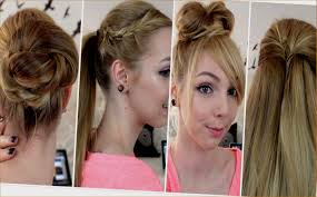 Jolie Coiffure Mariage Chignon Cheveux Mi Long Maxresdefault