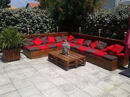 wood pallet patio furniture. Wonderful Wood Pallet Outdoor Furniture Ideas Patio