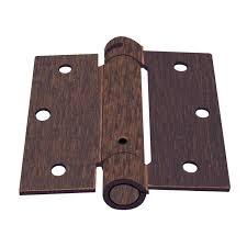 Spring Hinges - Door Hinges - Ace Hardware