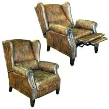 wingback recliner cover recliner slipcover reclining chair chairs leather wing recliner slipcovers for design sure