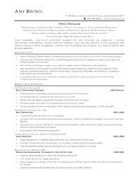 Cover Letter For Library Resume Cover Letter For Library Director