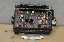 engine computers for chevrolet trailblazer ebay 2006 Chevrolet Trailblazer Fuse Box 2006 2009 chevrolet trailblazer fuse box relay unit 25790671 1 module 18 5f4 (fits chevrolet trailblazer) 2006 chevrolet trailblazer fuse box location