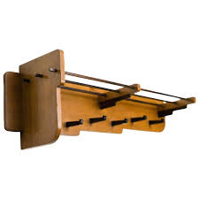 School Coat Racks Dutch Haagse School Coat Rack Art Deco For Sale At 100stdibs 33