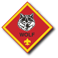 Wolf Cub Scout (2nd Grade) | Pack 815 | Edgewater, MD