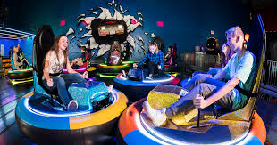 Fun Land of Fredericksburg: Virginia's Premier Family Fun Center