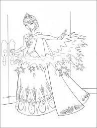 Small Picture 15 Free Disney Frozen Coloring Pages