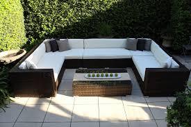 wicker outdoor furniture gartemoebe lounge settings